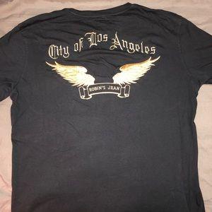 Robin's Jean T-Shirt